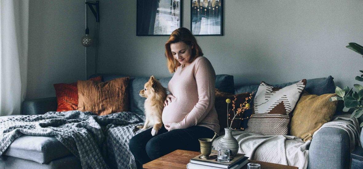RV31 – kuulumiset ja vähän nolo raskausoire