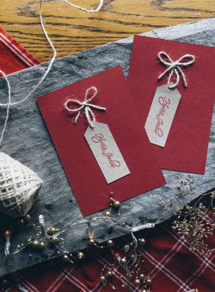 Helpot joulukortit