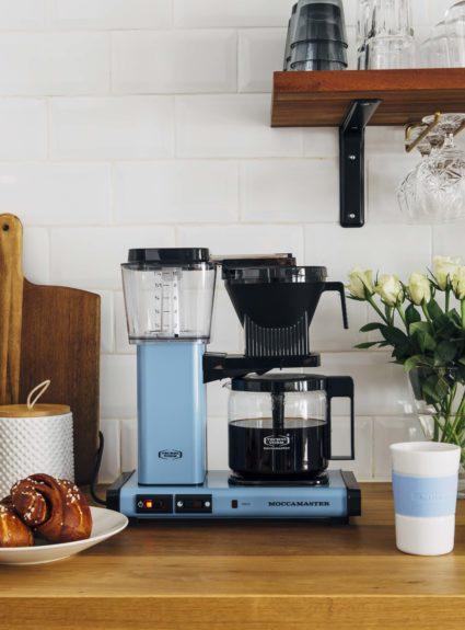 Kahvi ja hiljaisuus – uusi suosikkiyhdistelmäni + Arvonta