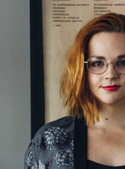 Raskauden vaikutukset näkökykyyn ja uudet silmälasit
