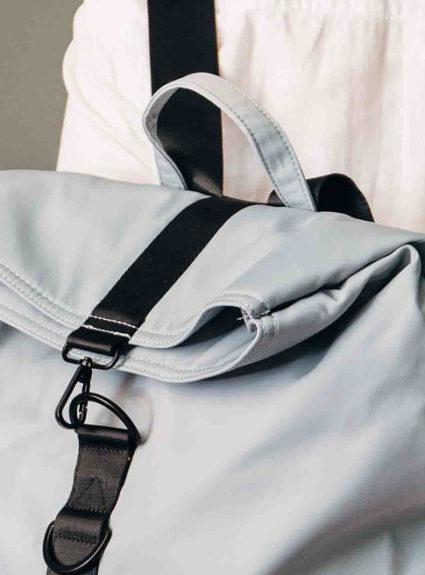 Ekologinen ja laadukas laukku töihin