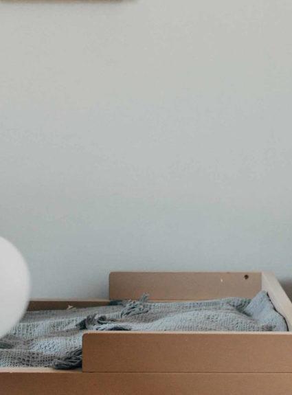 Miten saimme lapsen nukkumaan omassa sängyssään?