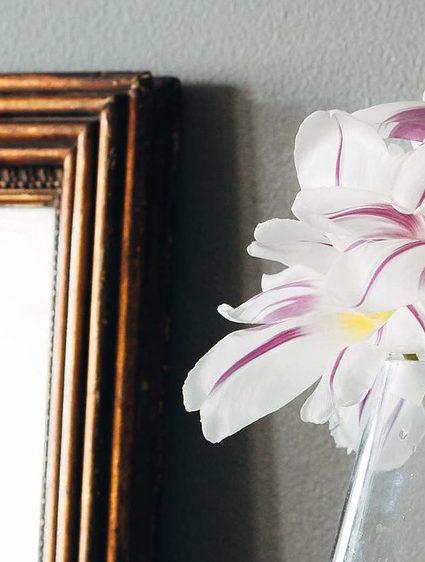 Tulppaanihieronta – jatkoaikaa väsähtäneille kukille